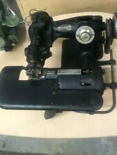 Us Blindstitch Blind Hemmer Industrial sewing machine for parts or repair