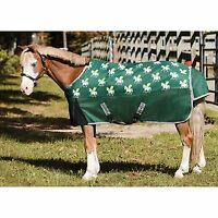 TuffRider Pony Medium Weight Printed Turnout Blanket