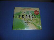 "Various ""Brazil"" CD  West Wind Latina – WWL 2244 GERMANY 2000 - SEALED"