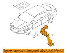 VW VOLKSWAGEN OEM 09-15 Eos Headlight Head light lamp-Sensor 1K0941273L