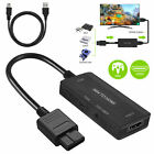 N64 to Digital HDMI Cable Converter Connector Adapter for Television/Monitor/PC picture