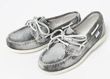 IL GUFO Jungen Mokassin Loafers jeans Gr.27, 29, 31, 33 NEU