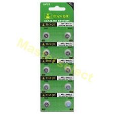 100 Pile Piles Bouton AG 1,AG1,LR621,394,SR621,164