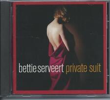 Bettie Serveert - Private Suit (CD 2000) Excellent Condition