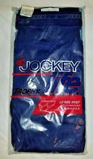 Vintage ©1984 Men's Jockey Life Lo-rise Slim Guy Brief Size 38 NOS USA FREE SHIP