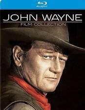 John Wayne Film Collection Blue Ray