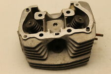 Honda XL 125 XL125 #4156 Cylinder Head Assembly