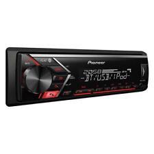 Pioneer MVH-S300BT Autoradio con sintonizzatore RDS, CD, USB e Aux-In