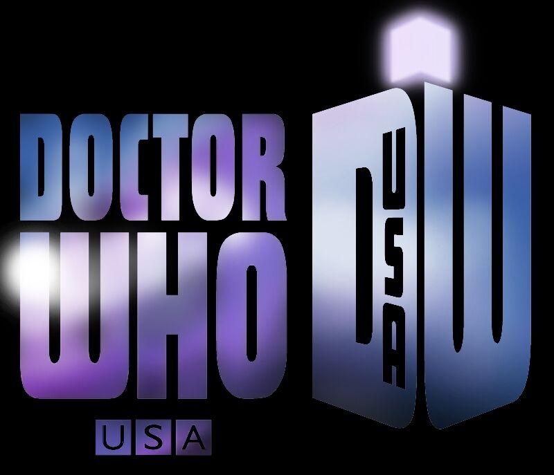 DOCTOR WHO USA