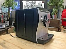 JURA IMPRESSA Z5 SILVER FULLY AUTOMATIC ESPRESSO COFFEE MACHINE OFFICE CAFE BEAN