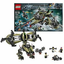 LEGO Ultra Agents 70164 Hurricane Heist