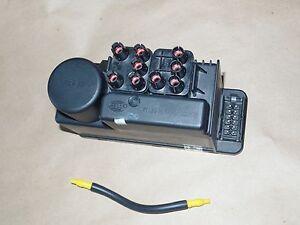 Vacuum Main Lock Pump Air 300sl 500sl 600sl r129 129 300 500 600 SL 1298000648
