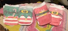 Size 1 Parent's Choice Diapers Limited Edition Christmas Reborn Baby Doll