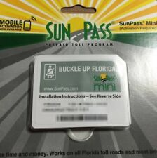 SunPass Florida Mautsystem Sun Pass für Toll Road und Brücken - Sun Pass Miami