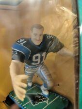1997 Starting Lineup Gridiron Greats NFL Carolina Panthers Kevin Greene Figure