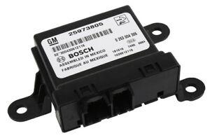 Genuine GM Module 25973805