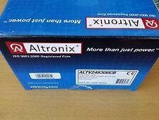 New Altronix ALTV248300CB  8 Output Power Supply,  24/28 VAC, 14.0/12.5 Amp,  Ci