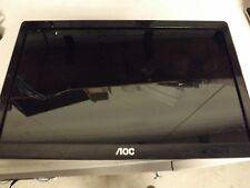AOC E1649FWU Portable USB Powered Light weight Monitor