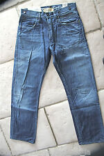 confortable jeans homme G-STAR RAW 3301 taille W30 L34 (40)
