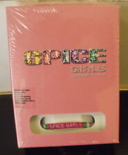 SPICE GIRLS - GREATEST HITS -  Box set 3 CD + DVD+ BRACCIALETTO Sealed