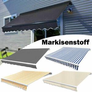 Gelenkarmmarkise Markisenstoff Markise Sonnenschutz Balkonmarkise Markisentuch