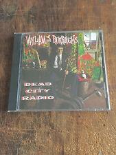 WILLIAM S.BURROUGHS - DEAD CITY RADIO - BEAT GENERATIONS,GYSIN!!! -SPOKEN WORD!!