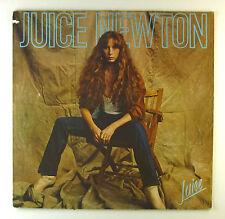 "12"" LP - Juice Newton - Juice - C2392 - washed & cleaned"