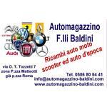 Automagazzino-Baldini