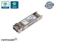 Cisco SFP-10G-SR-S 10GBASE SFP+ Transceiver Module for MMF Original