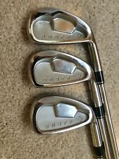 On Off Forged Irons, 5-PW