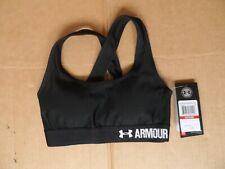Women's UA Under Armour Compression Sports Bra Size XS NEW