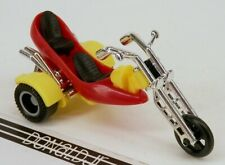 Custom Stilleto Heel Shoe Chopper Trike Three-Wheeled Ferraro Kinder Surprise