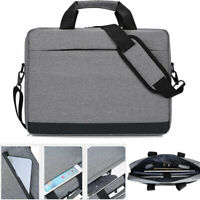 15.6 inch Portable Laptop Shoulder Bag Pro Cover Case Computer Notebook PC TOP