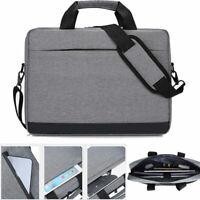 15.6 inch Portable Laptop Shoulder Bag Pro Cover Case Computer Notebook PC TOP
