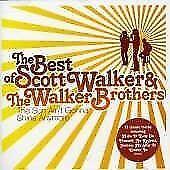 Scott Walker - Sun Ain't Gonna Shine (The Very Best of , 2006)
