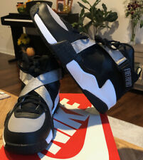 2020 Nike Air Raid OG Black Grey Size 14
