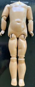 Seeley vintage doll body