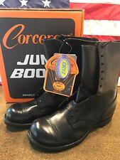 "Corcoran Original Jump Boot 1500 10"" Shaft Men's US Size 11.0 D NIB!!!"