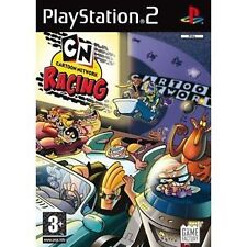 Sony PlayStation 2 Racing Video Games