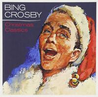 BING CROSBY Christmas Classics (2017) 180g vinyl LP album + MP3 NEW/SEALED XMAS