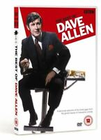 , The Best of Dave Allen [DVD] (2005), Like New, DVD