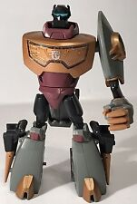 Transformers Animated Grimlock Dinobot Voyager Class Instructions As-Is No Arm