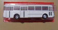n° 36 BERLIET PLR 10  Autobus et Autocar du Monde MONACO  année 1955  1/43 New