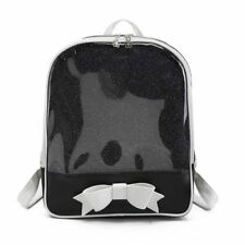 Black Large PVC Bags & Handbags for Women