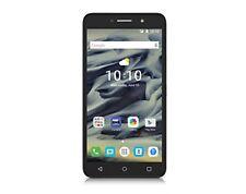 Smartphone Alcatel Pixi 4 6'' 1GB 16GB plata