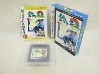 TSURI SENSEI 2 Item ref/bcb Game Boy Color Nintendo Japan Boxed Game gb