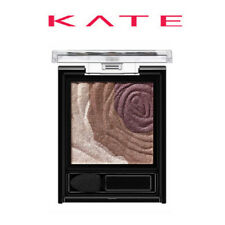 [KANEBO KATE] Dark Rose Eyeshadow Palette PU-1 MAUVE PURPLE 2.3g JAPAN NEW