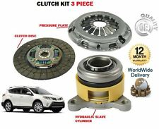 FOR TOYOTA RAV4 VALVEMATIC 2.0 2013-> NEW CLUTCH COVER PLATE SLAVE BEARING KIT