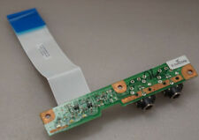 NEW HP G70/Compaq CQ70 Audio Board + Cable 554D004001G