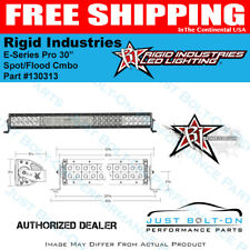 "Rigid Industries E-Series Pro 30"" Spot/Flood Combo 130313"
